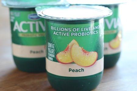 Does all Yogurt have Probiotics in it?