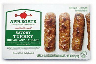 Applegate Farms Winner