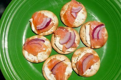 Bagel and Cream Cheese Swap