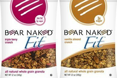 Bear Naked Fit Cereal Review