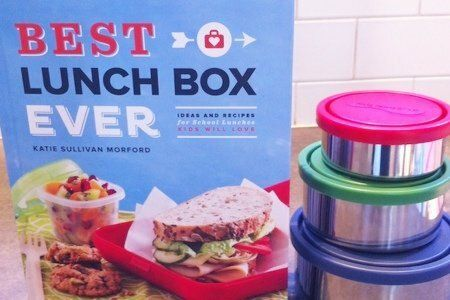 Best Lunch Box Winner