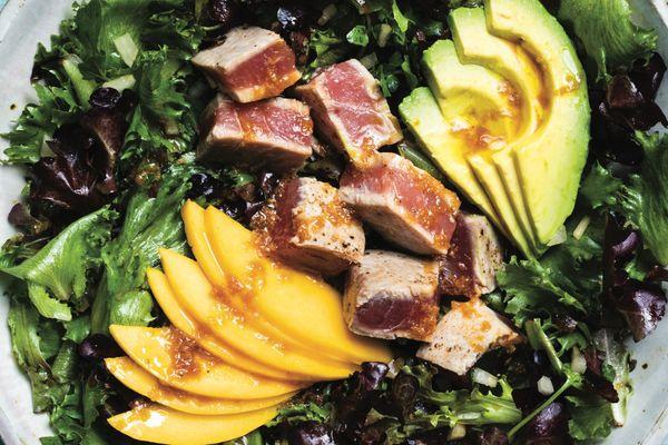 Best Salad Cookbook EVER