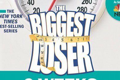 Biggest Loser Book Winner
