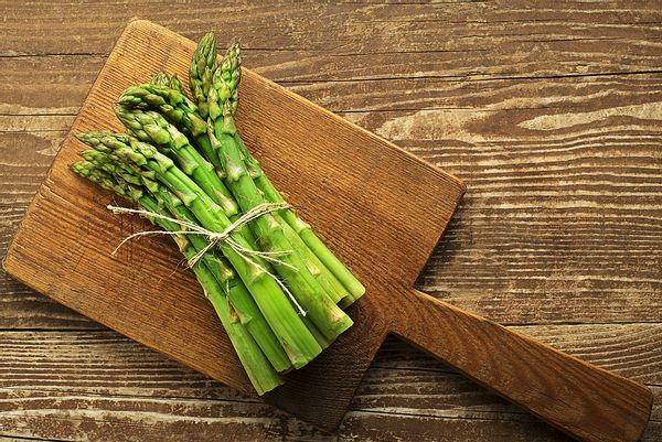 Fresh Asparagus Recipes: Spring is Here!