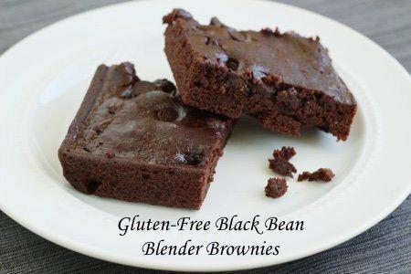 Blender Brownies