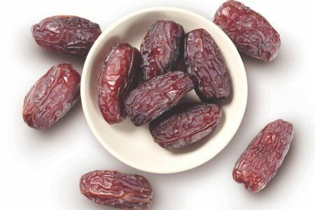 Medjool Dates from Yuma, AZ