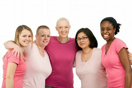 Picture A World Without Breast Cancer
