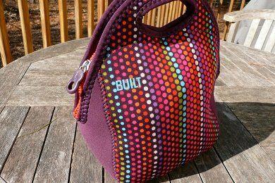 Built bag