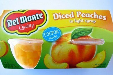 Are Canned Peaches A Healthy Snack?