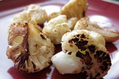 Turn Cauliflower Into An Awesome Snack