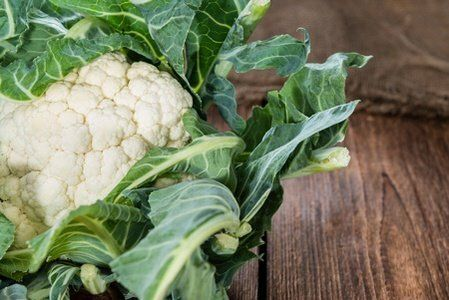 Exciting Cauliflower