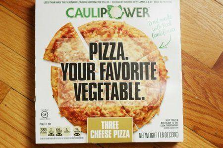 Caulipower Pizza Review