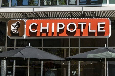 Chipotle Kid's Meal