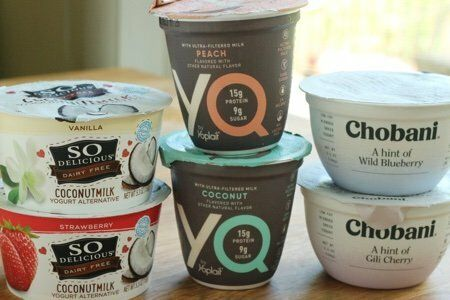 Chobani Greek Yogurt Review