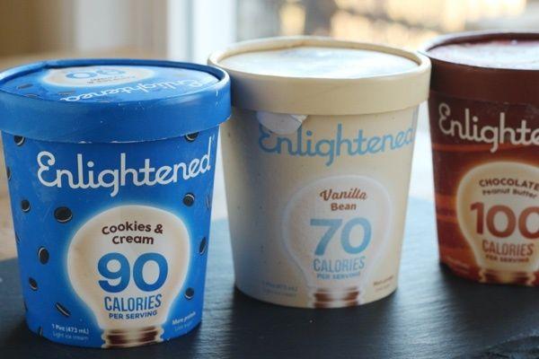 Enlightened Ice Cream Reviews