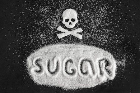How Do I Reduce My Sugar Intake?