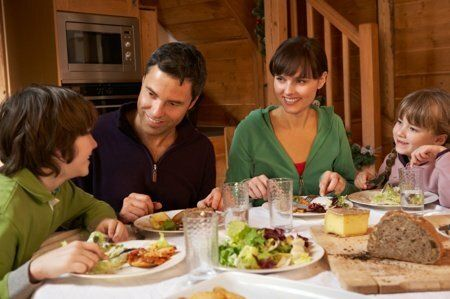How Important is the Family Meal?