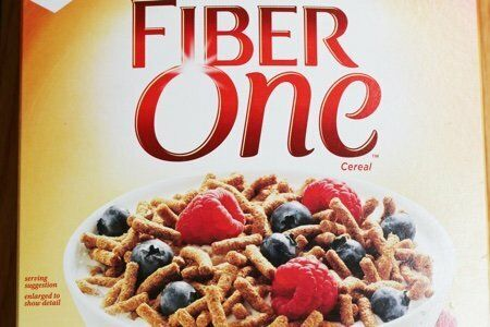 Fiber One Cereal Review