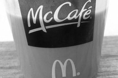 McDonald's Frappe