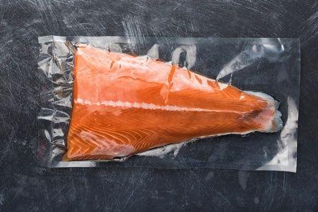 Healthy Frozen Salmon Recipes