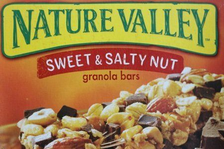 Are Granola Bars Healthy?
