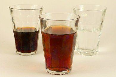 Cut Soda Consumption in Half