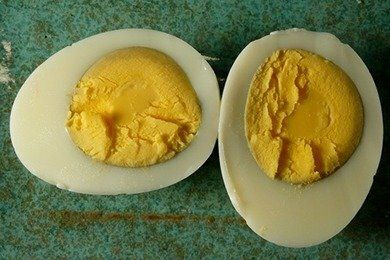 Your Eggs Should Be Salmonella Free