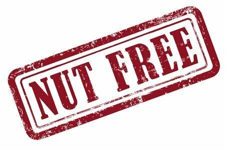 Healthy Nut-Free Snacks