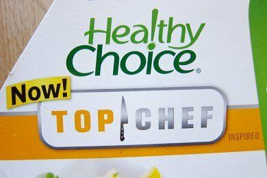 Healthy Choice Meals