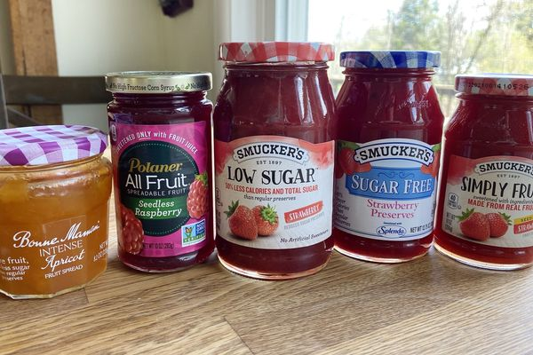 Healthy Jelly: There Are Better Choices