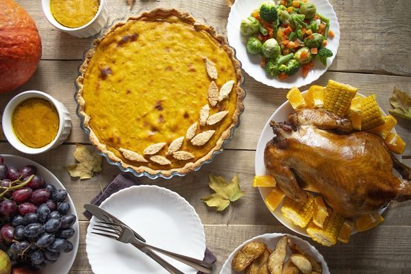 How to Plan the Perfect Thanksgiving Dinner