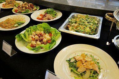 Jet Tila's Chinese Chicken Salad