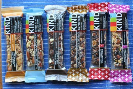 Are KIND Bars Good for You?