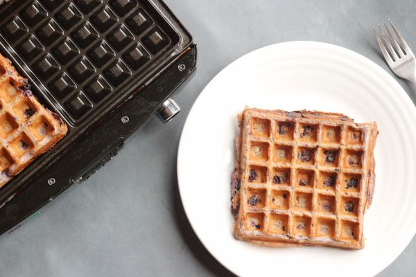 Kodiak Cakes Waffle Recipe: Update Your Mix