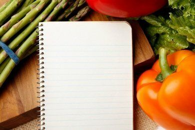 Grocery List Important In Weight Loss