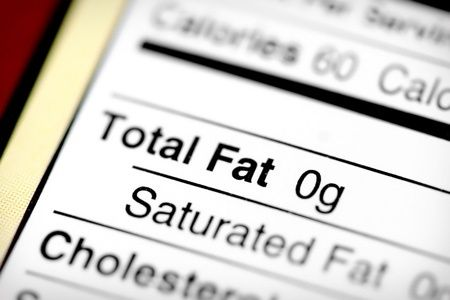 A Low Fat Diet Could Kill You