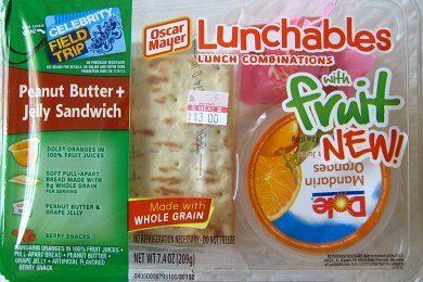 Lunchable Review