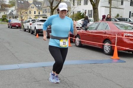 Want to Run a 10K? You Can Do It!