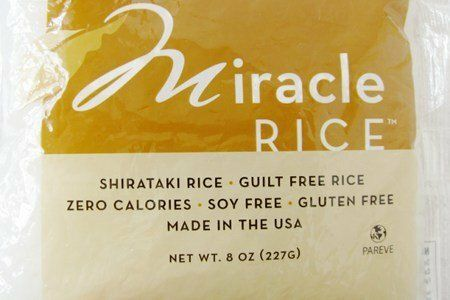 Miracle Noodle Review