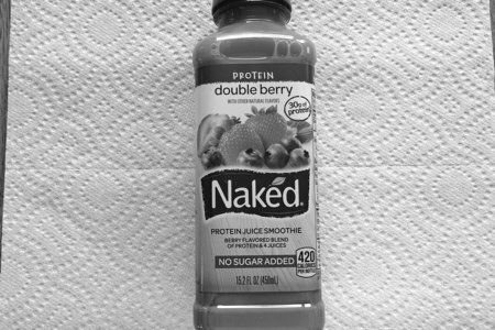 Are Naked Juices Healthy