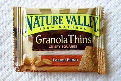 Nature Valley Granola Thins