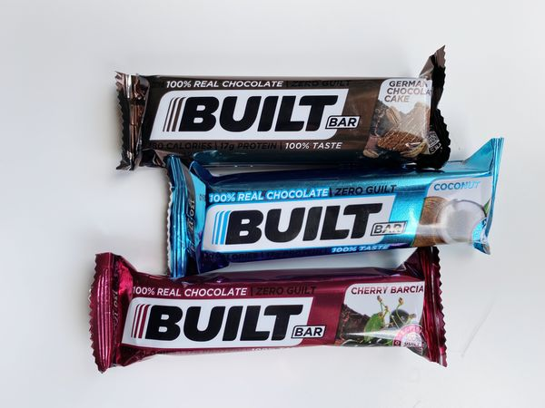 Built Bar Review - Do They Deserve the Hype?