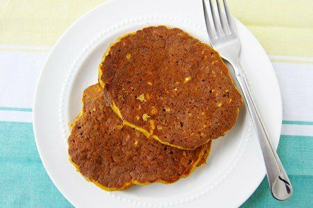 Overnight Pumpkin Pancake Recipe