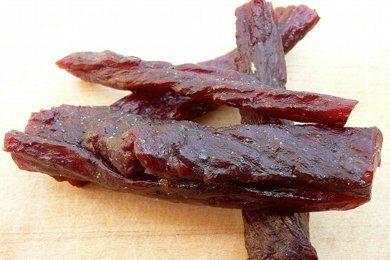 Beef Jerky Winner