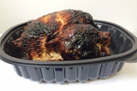 Rotisserie Chicken Review