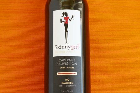 Skinny Girl Red Wine Review