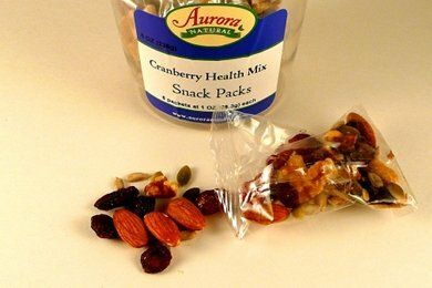 Cranberry Snack Pack