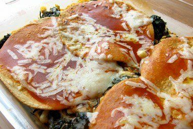 A New Enchilada Recipe