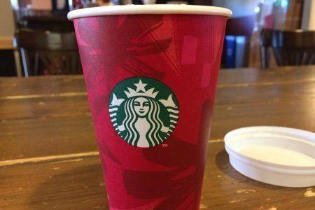 Chestnut Praline Latte Review