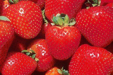 Strawberries Prevent Cancer